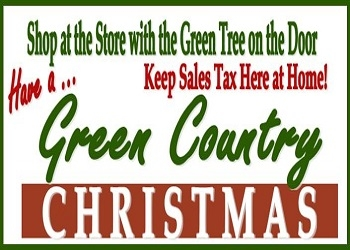 Bartlesville Radio » News » Green Country Christmas Daily Drawings ...