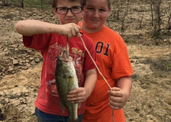 Bartlesville radio news oklahoma free fishing days for Fishing license in oklahoma